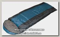 Спальник Trek Planet Aspen comfort левый т.синий/синий