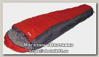 Спальник Trek Planet Track 300 серый/красный