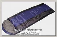 Спальник Trek Planet Walker comfort т.серый/синий L
