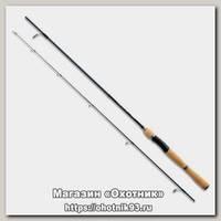 Спиннинг Bass One R 266L2 198см 2-7гр
