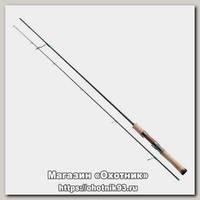 Спиннинг Major Craft Fine Тail banshee FBS-562L 2-6гр