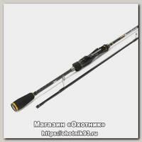 Спиннинг Major Craft Speedstyle SSS-762ML 3-10 гр