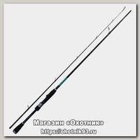 Спиннинг Maximus Black side 18ML 7-25гр