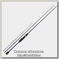 Спиннинг Maximus Streetracer 23UL 2,3м 0,8-7гр solid