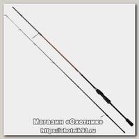 Спиннинг Norstream Adept 732L 2,21м 2-10гр