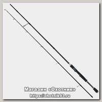 Спиннинг Norstream Dynamic III 762M 7-21гр