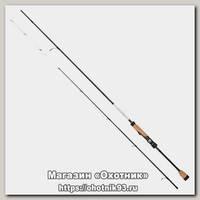 Спиннинг Norstream Micromania 762L 1,5-10гр