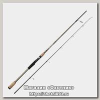 Спиннинг Okuma Dead Ringer 7'1 213см 10-30гр H Spin 2сек