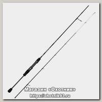 Спиннинг Okuma Light Range Fishing UFR 7'1 216см 3-12гр 2сек
