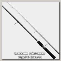 Спиннинг Shimano Salty Stick S806L 2,59м 4-21гр