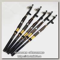 Спиннинг Siweida Spider sea rods карбон 3,0м 30-60гр