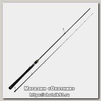 Спиннинг Stinger Blaxter 702L 2,10м 3-12 гр