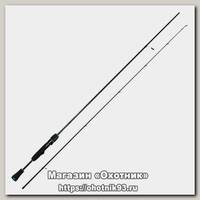 Спиннинг Stinger ForceAge Ultralight 632UL 1,90м 1.0-7.0гр