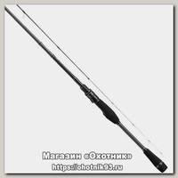 Спиннинг Tailwalk Fullrange S67M+/CC 2,04м 1,75-10,5гр