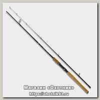Спиннинг Волжанка Метеор 2,1м 4-16гр
