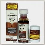 Средство Ballistol для обработки дерева Scherell Schaftol 50мл темно-коричневое