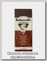 Средство Ballistol для обработки дерева Scherell Schaftol 75мл светло-коричневое
