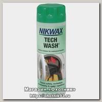 Средство Nikwax Loft Tech Wash для стирки 300ml