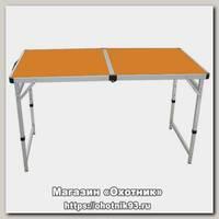 Стол Camping World Funny Table до 30 кг 120х60 см