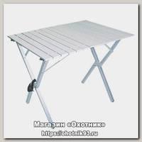 Стол Savarra алюминиевый до 50 кг 110*70*70 см