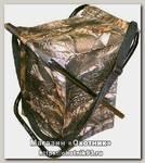 Стул Зонт 300-1 со спинкой с сумкой до 90 кг