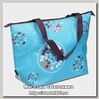Сумка Campingaz Shopping cooler 15л изотермическая