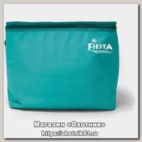 Сумка изотермическая Fiesta 10л синяя