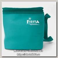 Сумка изотермическая Fiesta 5л синяя
