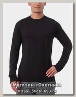 Термобелье Patagonia Merino 3mw crew 155 футболка black