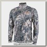 Термобелье Sitka Core mid wt верх optifade open country zip-t