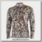 Термобелье Sitka Hvy wt half-zip верх optifade elevated II p.L