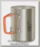 Термокружка Novaya Zemlya титан 450мл