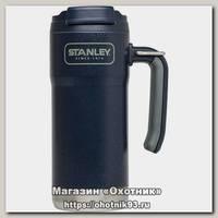 Термокружка Stanley Adventure 0,47л синяя
