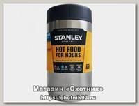 Термос Stanley Adventure food 0,41л сталь