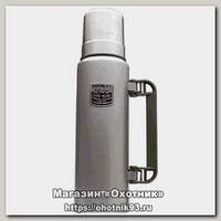 Термос Stanley Classic vac flask hertiage 1л металик