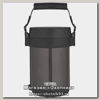 Термос Thermos JBG-2000 для еды 2.0л черный