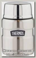 Термос Thermos SK 3000 SBK 0,47л с ложкой