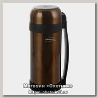 Термос Thermos Thermocafe lucky vacuum food jar with screw stopper 2л