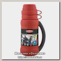 Термос Thermos W/extra Cups 34 50 187 стекло 500 мл red