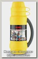 Термос Thermos W/two Cups 34 75 стекло 750 мл lemon