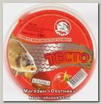 Тесто Три Кита протеиновое клубника 180гр
