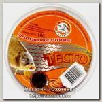 Тесто Три Кита протеиновое шоколад 180гр