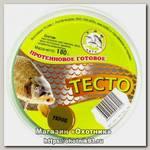 Тесто Три Кита протеиновое укроп 180гр
