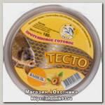 Тесто Три Кита протеиновое ваниль 180гр