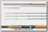 Удилище Daiwa Procaster Feeder PRF 1113L-AD 3.30-3.90м 100гр