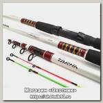 Удилище Daiwa Triforce Trio Tele Feeder TF B270QT-AI 2.70м 50-150гр