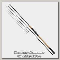 Удилище Daiwa Windcast Feeder WNF12MHQ-AD 3.60м 120гр