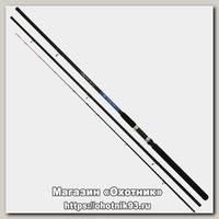 Удилище MIKADO Fish hunter feeder 360 до 100 гр.