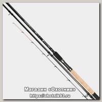 Удилище Mikado Nihonto heavy feeder 360 до 150гр. carbon