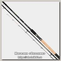 Удилище Mikado Nihonto medium feeder 390 до 120гр. carbon